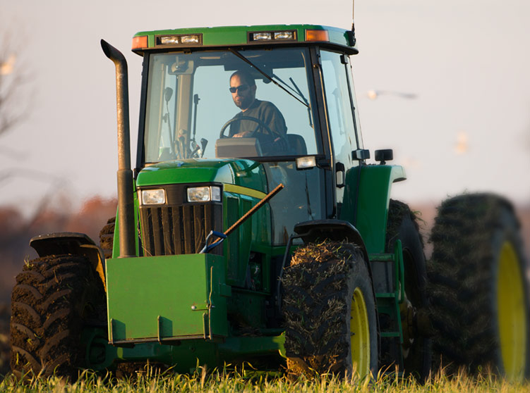 Farmers Emphasize to Congress Importance of Crop Insurance
